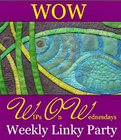 Wednesdays are WOW days Linky Party