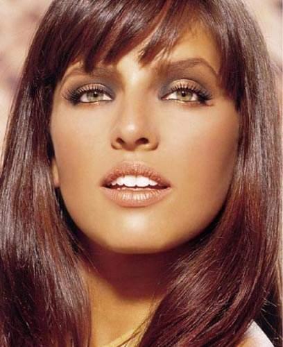 the most beautiful american women beautiful american