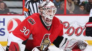 NHL: East-Leading Caps Host Senators