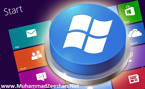 How to Reset or Refresh Windows 8 and Windows 8.1