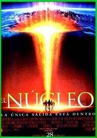 The Core (El núcleo) (2003) | DVDRip Latino HD Mega
