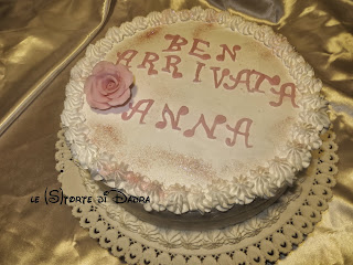 ben arrivata anna... questa (s)torta è per te ;-)