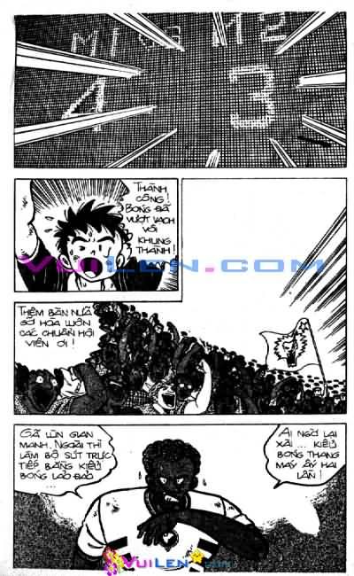 Jindodinho - Đường Dẫn Đến Khung Thành III  Tập 50 page 17 Congtruyen24h