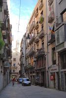 Rambla de la Llibertat. Girona. Altres llocs d'interès.