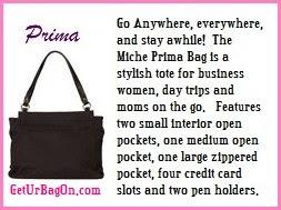 Prima Base Bag