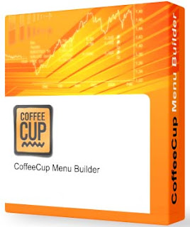 Download CoffeeCup Menu Builder 1.0 Including Retail Fosi