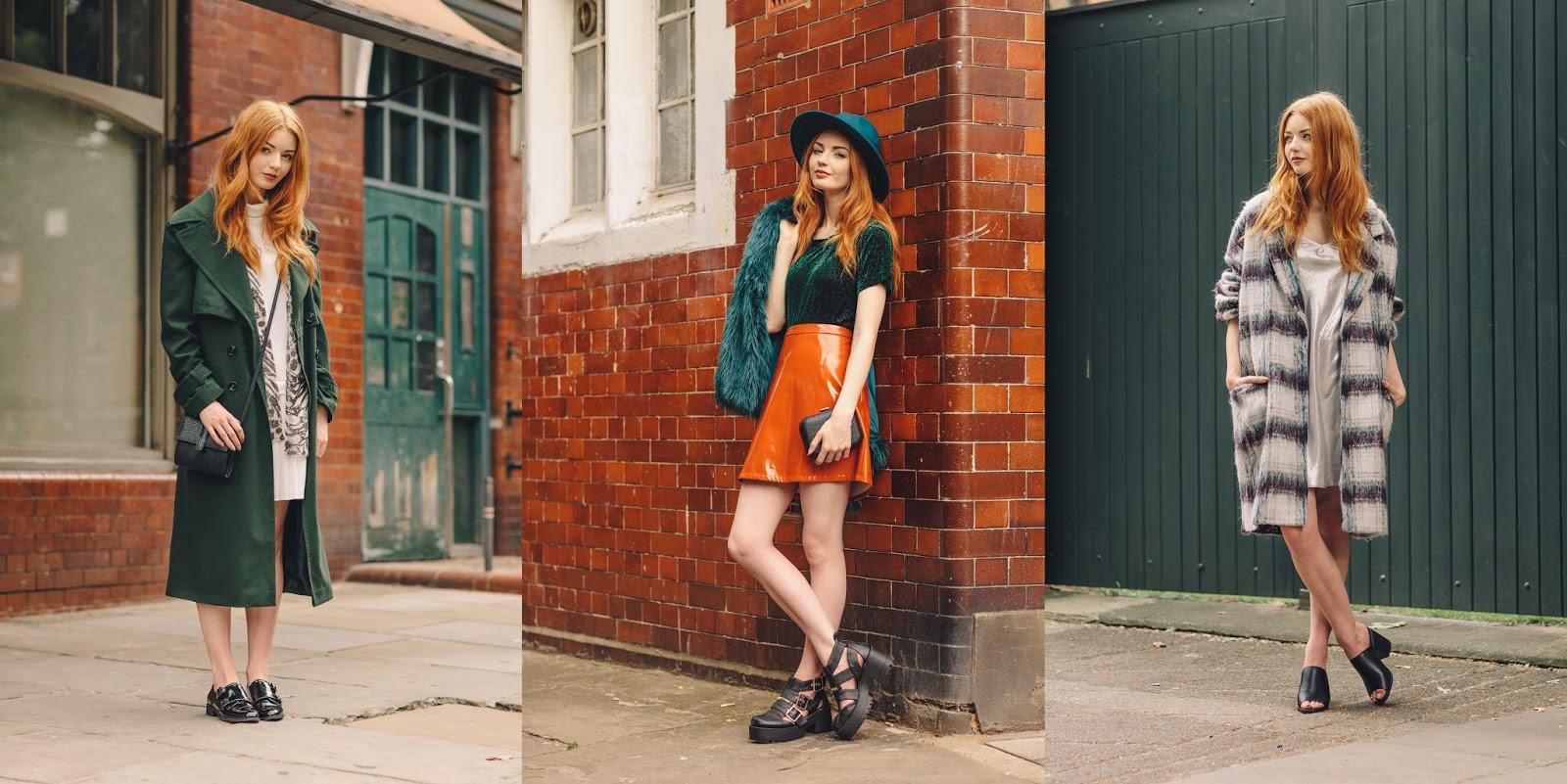 London Archives - Hannah Louise Fashion