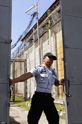 Bali's Kerobokan prison