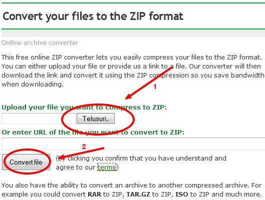 Cara Membuka File rar yang di Password