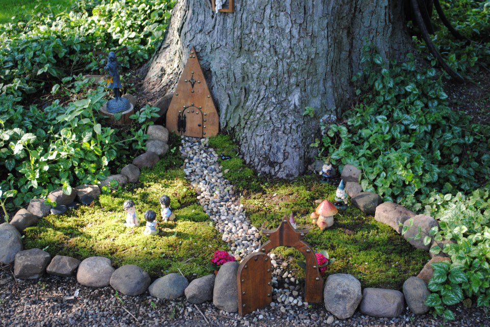 Faerie Garden Pictures And Photos Faerie Garden YeslkCom