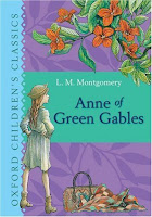 Anne Gables Oxford Classics
