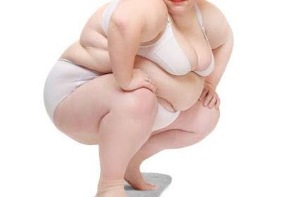 Kenapa Berat Badan Wanita Naik Setelah Menikah ?