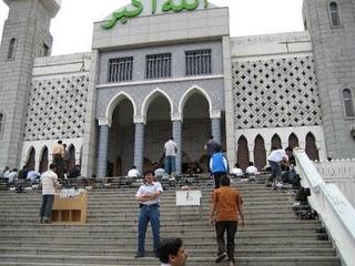 5 Artis Korea Beragama Islam