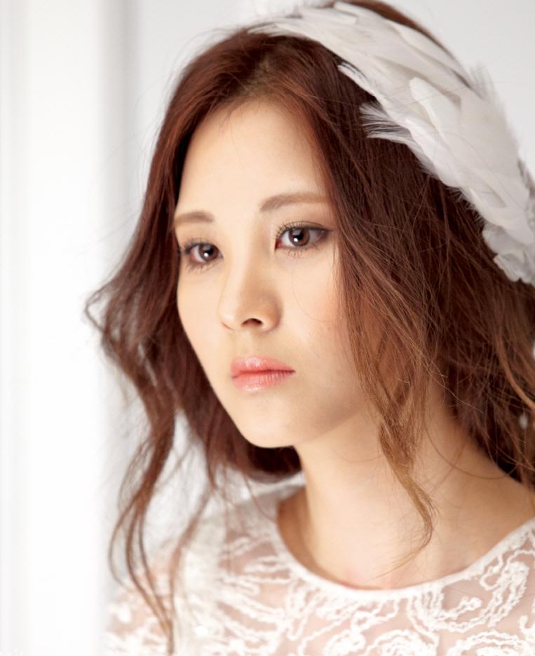 Seohyun SNSD