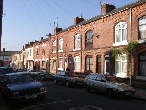 Clarendon Care Home Leicester