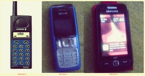 simdiye kadaraldigim telefonlar