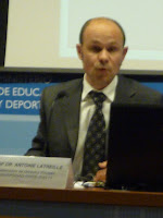 Antoine Latreille