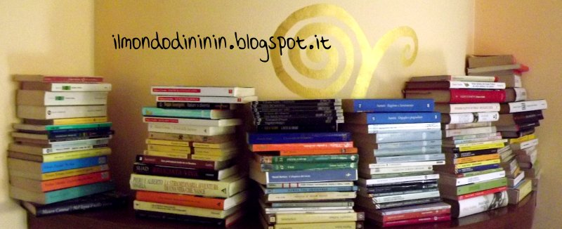 Il mondo di ninin circolo virtuoso for Libri vendita