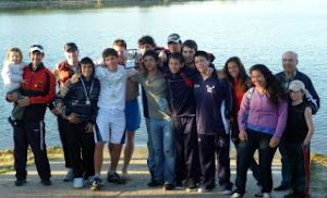 CLUB COLONIA ROWING