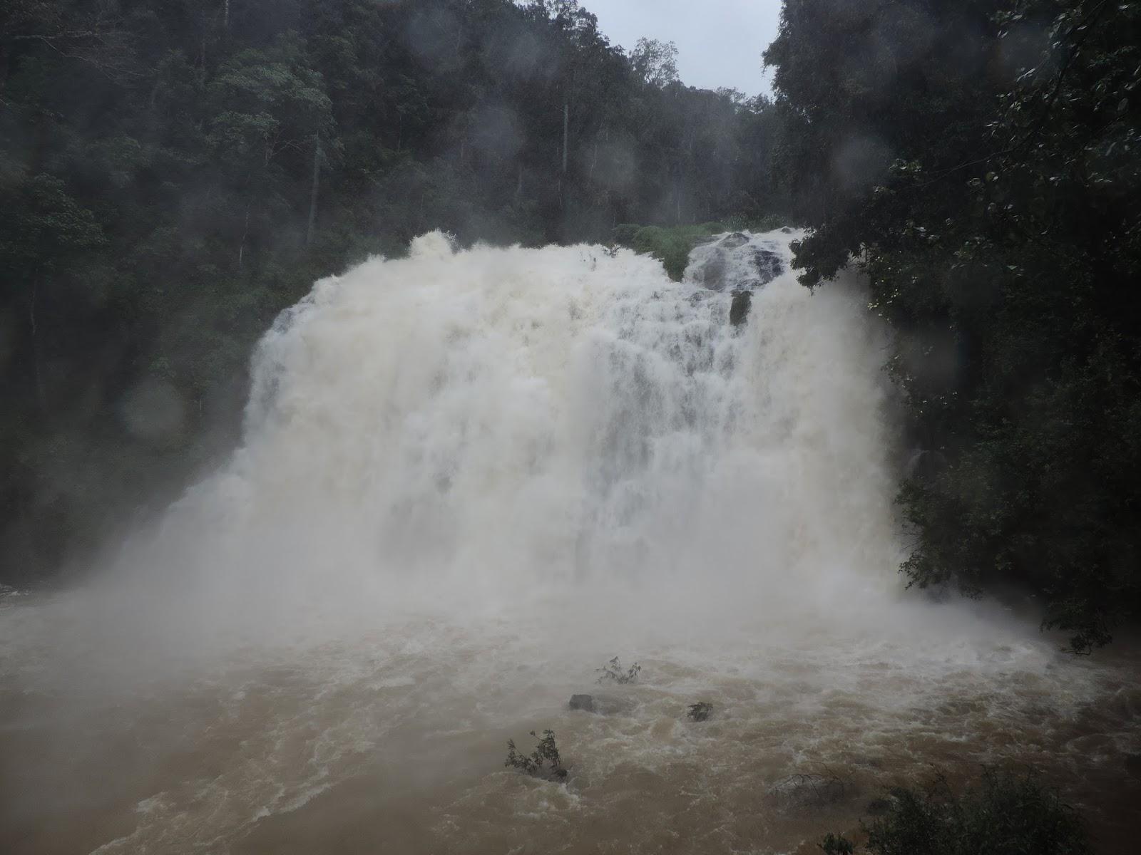 Abbe Waterfalls Coorg, Waterfalls in Madikeri