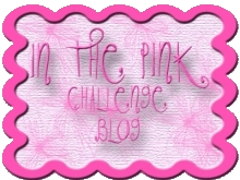 In the Pink Challenge blog!