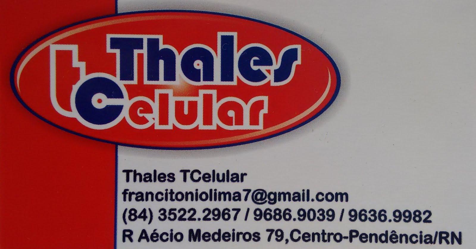 THALES CELULAR