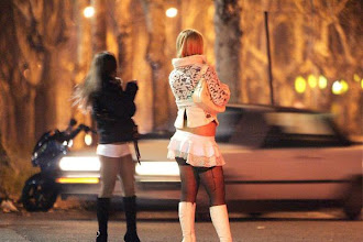 Uno studio americano afferma che sempre più clienti si innamorano delle prostitute