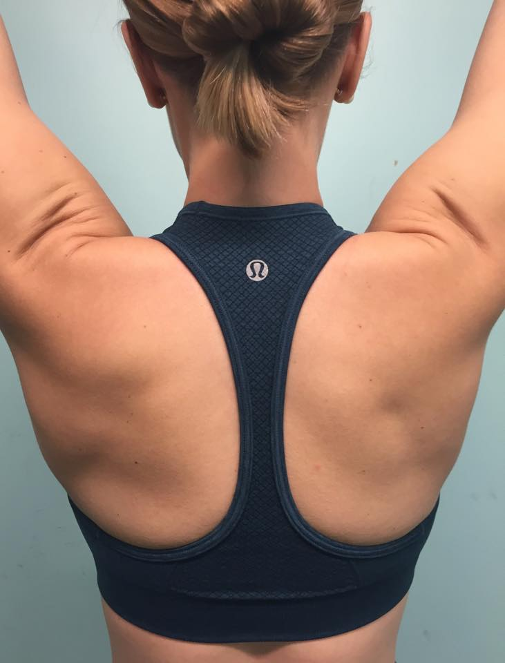 lululemon ebb and flow bra