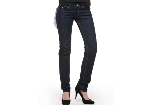 Casual Jeans for Women's Fashion Style