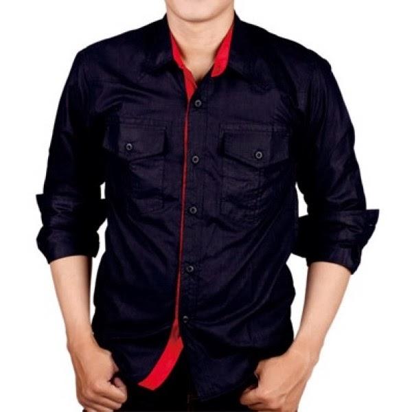 Model kemeja pria terbaru r way collection Baju gamis terbaru pria 2017