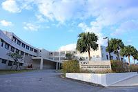 沖縄科学技術大学院大学OISTシーサイドハウス(恩納村)