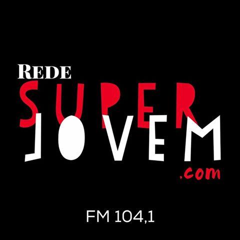 OUÇA A RÁDIO SUPER JOVEM!