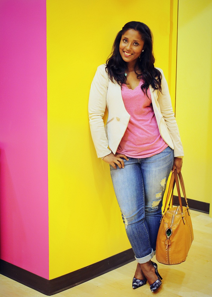 baltimore+maryland+fashion+blogger - Shobha DC and Brandlink