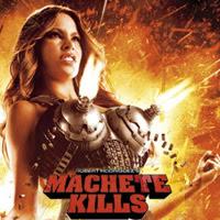 Sofia Vergara en el tráiler de Machete Kills
