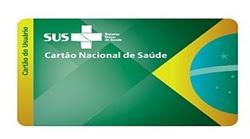 CARTÃO NACIONAL DO SUS