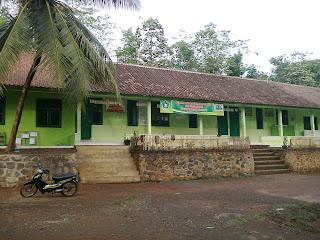 Desa Sengon Kecamatan Subah