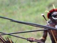 Kelompok bersenjata Papua serang TNI, letnan dan sopirnya tewas