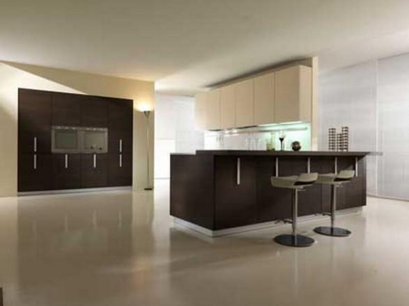Dise os de gabinetes para una cocina moderna cocina y for Diseno de gabinetes de cocina modernos