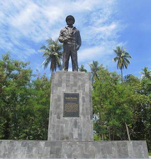Pulau Sumsum - Wisata Pulau Morotai