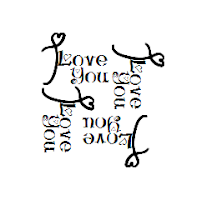 Antonella free valentine printable quote
