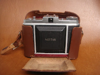Vài em máy ảnh cổ độc cho anh em sưu tầm Yashica,Polaroid,AGFA,Canon đủ thể loại!!! - 20