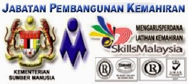 Jabatan Pembangunan kemahiran
