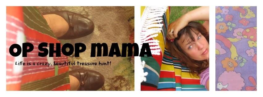 OP SHOP MAMA