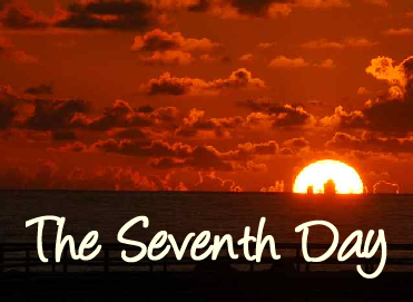 Prepare To Meet The Lord: Another Prophecy in God's 7 Day Creation ...