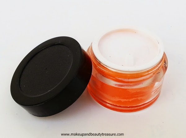 Vedic-Line-Orange-Lip-Salve-Review