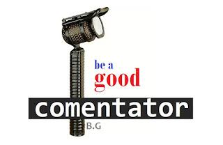 cara berkomentar di blog yang baik