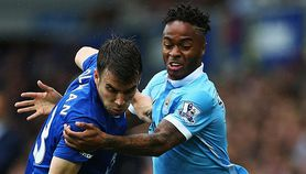 Video Gol Everton vs Manchester City 0-2