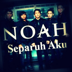 FOTO NOAH BAND