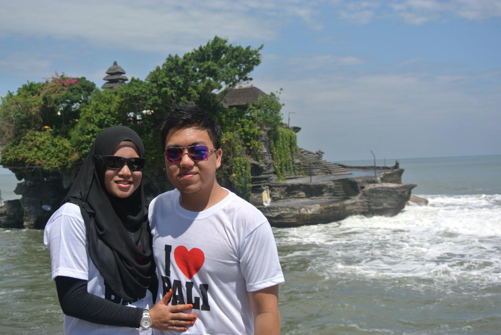 Bali, Indonesia ~ 5 May 2015