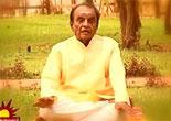 Dr Asana Andiappan Kalaignar Tv Yoga Program 05 08 2013